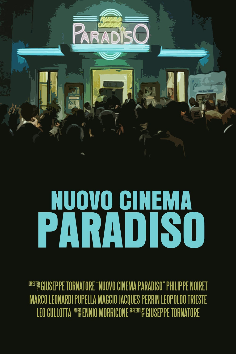 cinema paradiso essays Neo realism in italian cinema print reference this essay will discuss and examine the reasons why italian as portrayed in cinema paradiso (dir.