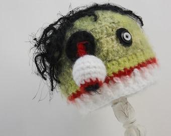Baby Zombie Hat