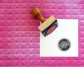 Cheers // Rubber Stamp