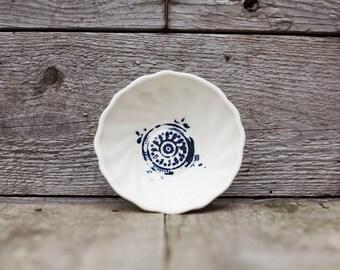 Ring dish - artetmanufacture - soap dish
