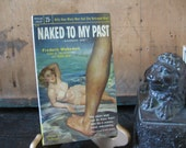 Naked To My Past- Pulp Fiction w/ Wonderful Cover Art
