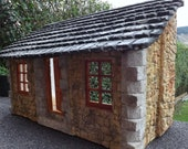 Dolls House Cottage 1:12 Scale HalfHouse RESERVED FOR EIGORD