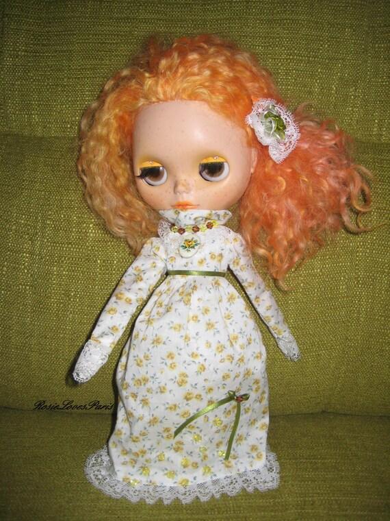 SALE   Blythe Victorian Garden Party Dress (BD32812)