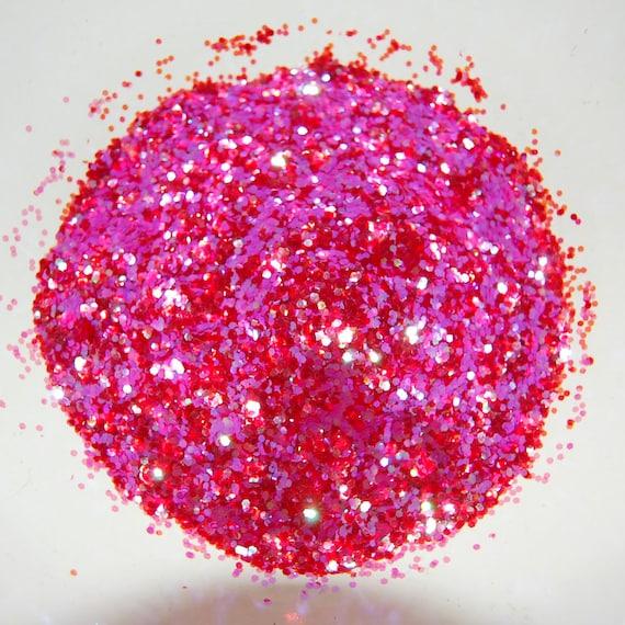 Rose Shimmer Sparkle Glitter