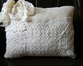 Beautiful Memory Pillow
