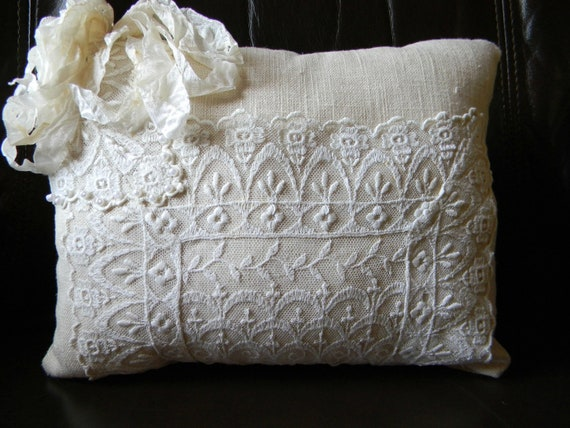 Beautiful Memory Pillow