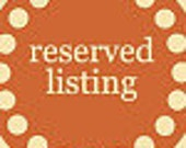Reserved for (Lindsay216) - 50 pink stripe straws with custom flags PDF