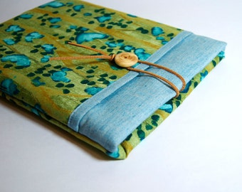 Our Beautiful Earth iPad, Kindle 1 2 3 XD  Fire, Nook, Kobo or Any Your Tablet sleeve cover