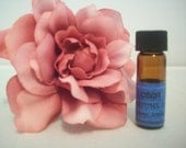 FINAL BATCH Gidget Perfume Oil Dram From Lou Lou's Soaps, Scrubs, & Scents