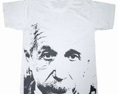 Kids Albert Einstein T Shirt Rocker Youth Tshirt