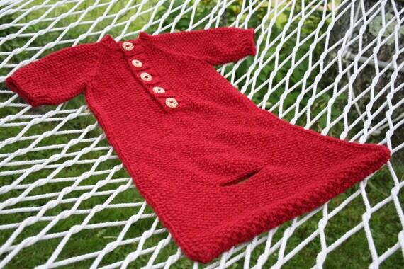 Baby Bunting Knitting Pattern : Items similar to Baby Bunting knitting pattern. (PDF Download) on Etsy