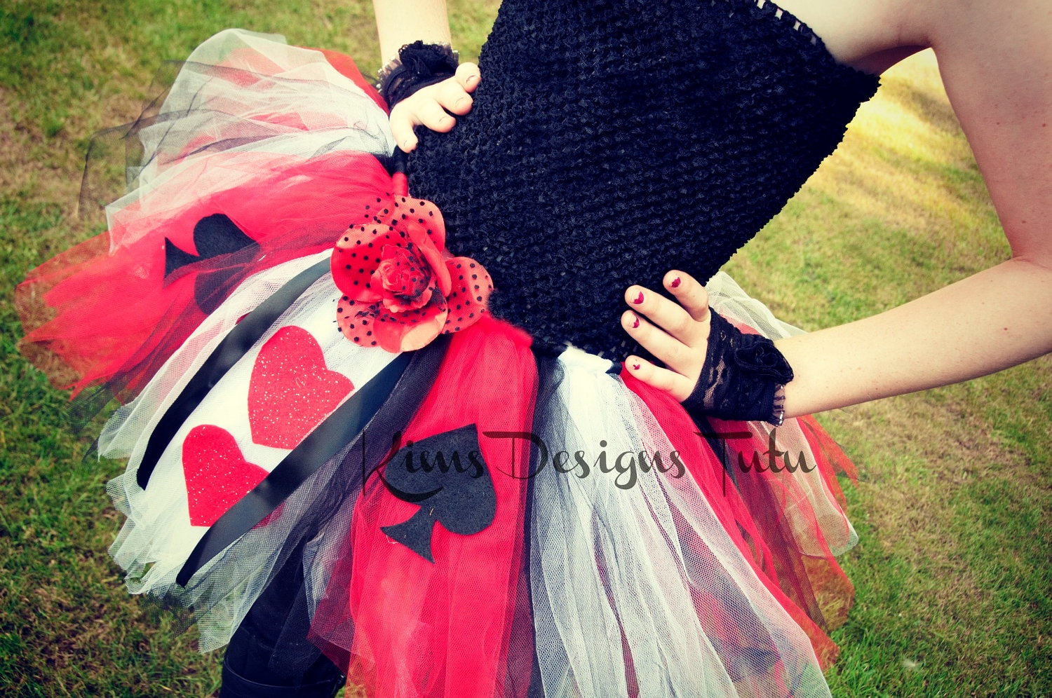 Hickory Kitchen Cabinets Wholesale Preteen Tutu Etsy Queen Of Hearts Tutu Dress6 Months Up To