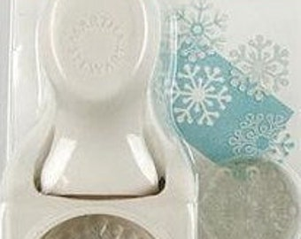 STAMP and PUNCH POLAR Pack by Martha Stewart