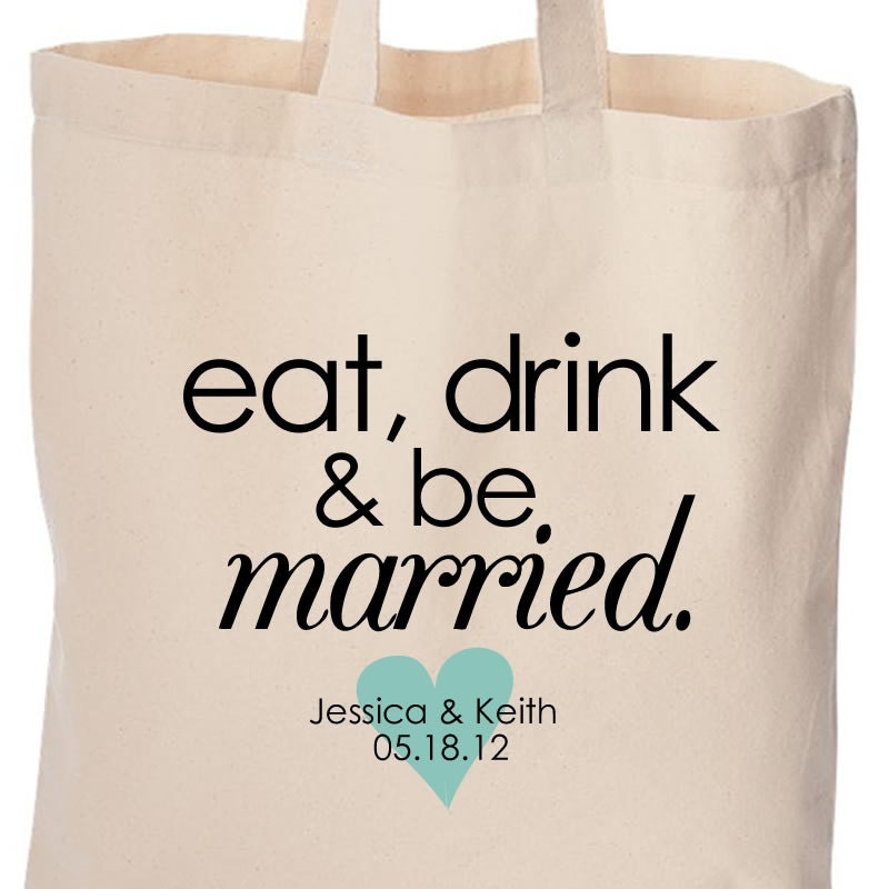 Gift Bag Ideas For Wedding Guests: Wedding Party Gifts Or Gift Bags For Wedding Guests