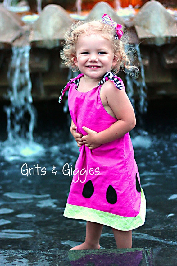 The Kaileigh-Reversible Knot Dress PDF Sewing Pattern