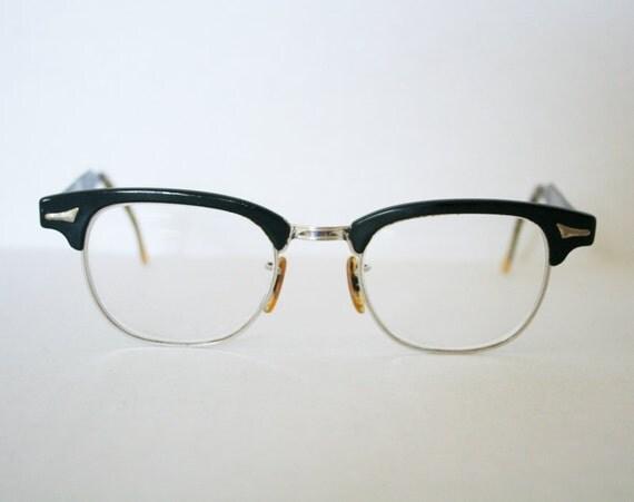 Vintage Art Craft Eyeglass Frames