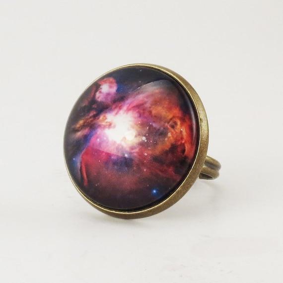 nebula galaxy rings - photo #6