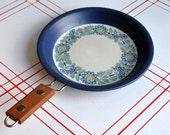 "Saucepan / Pie Dish ""Tor Viking"" -  Figgjo Flint Norway"