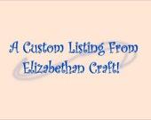 A Custom Listing for BanninRise