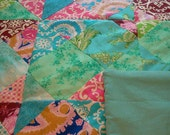 Snuggle Bunny Quilt