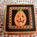 Great Pumpkin Trinket Box