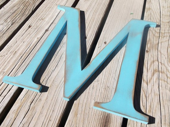 Items similar to extra large 16quot rustic wooden letters on etsy for 16 wooden letters
