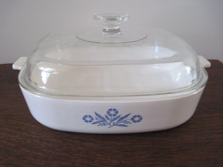 Vintage Corning Ware 114