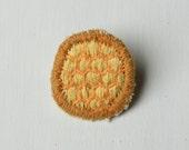 Merit Badge - Honeycomb