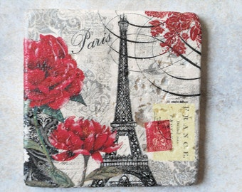 paris home decor items popular items for home decor on etsy 11689