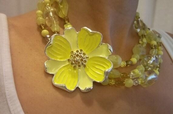citron necklace