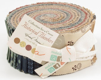 Collections for a Cause, Historical Blenders by Howard Marcus - 1 Jelly Roll