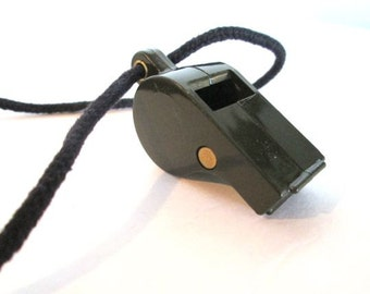Whistle US Army Boys Toys
