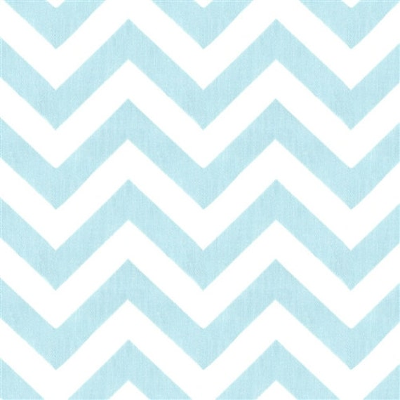 Teal chevron print background teal chevron background patterns - Clearance Only One 12 X 70 Light Baby Blue And White