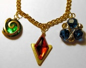 Zelda Spiritual Stone Necklace