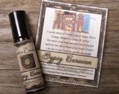 Gypsy Caravan Natural Perfume Oil Roll On Bottle