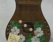 Appalachian Door Harp
