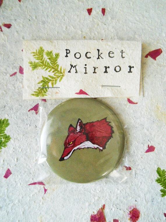 Fox Pocket Mirror