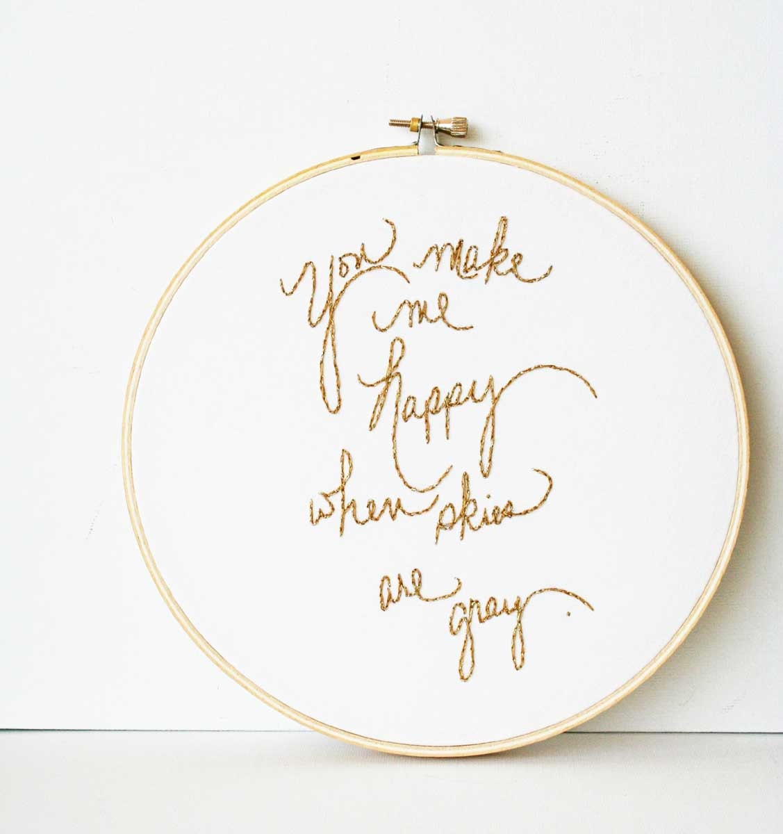 Embroidery Quotes Embroidery Sayings Quotes Quotesgram Hpg
