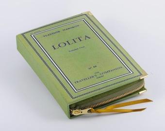 Book Clutch Lolita Classic cover