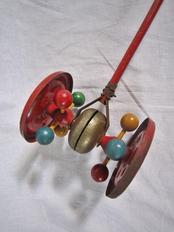 Toys Push Toy 80