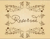 Reserved for Katherine - Cute Bunny and Peach Charm