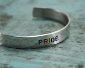 Pride Cuff