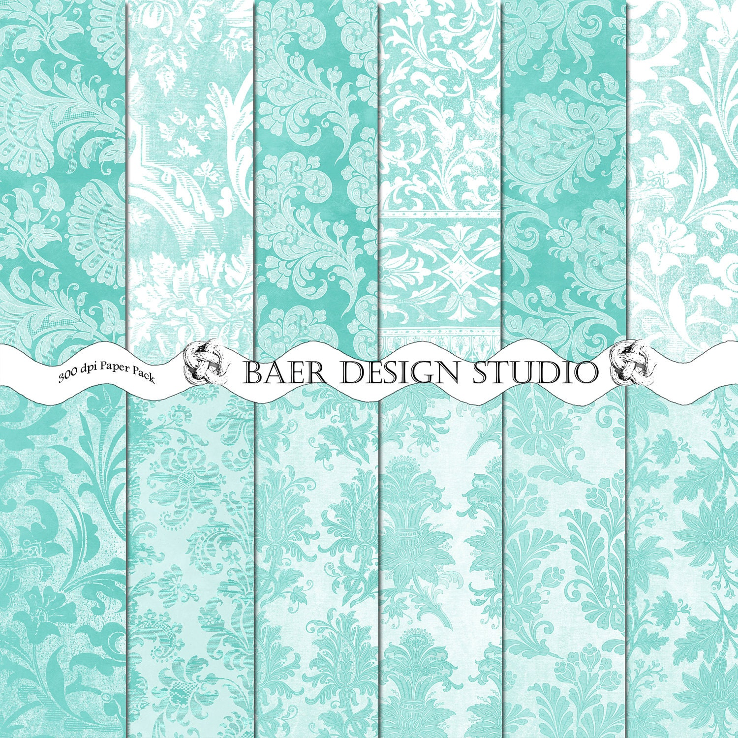 tiffany blue damask background related keywords. Black Bedroom Furniture Sets. Home Design Ideas