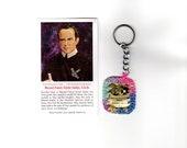 Bl. Father Seelos Keychain