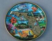 State of Florida Transfer on Tin Dish