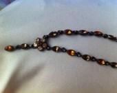 Gorgeous Gem Necklace