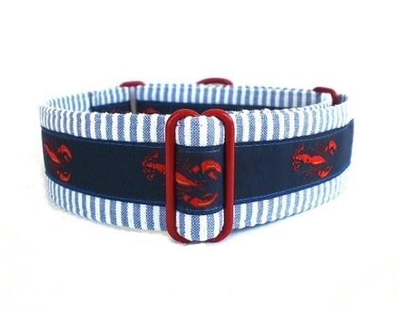 The Camden Collar