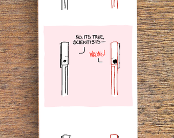 The Correcting Pen