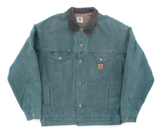Vintage Carhartt Field Coat