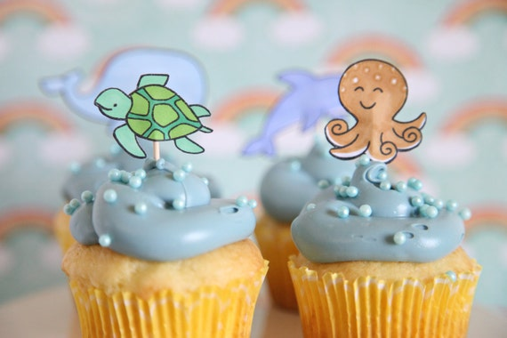 to under the sea party baby shower sea animals under the sea theme